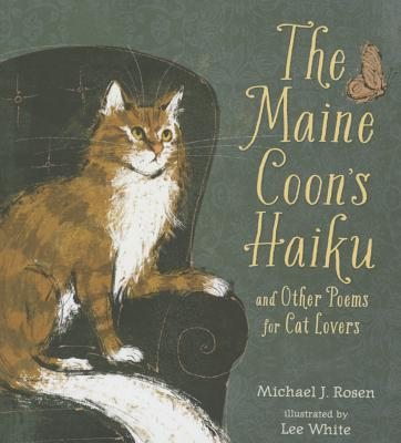 The Maine Coon's Haiku Cover