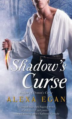 Cover for Shadow's Curse