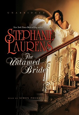 The Untamed Bride Cover