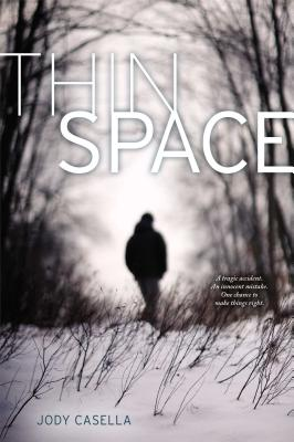 Thin Space Cover