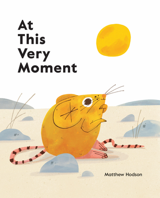 Cover for At This Very Moment