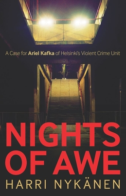Nights of Awe Cover Image