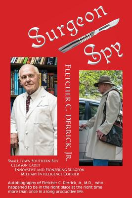 Surgeon / Spy Cover Image