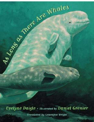 As Long as There Are Whales Cover Image