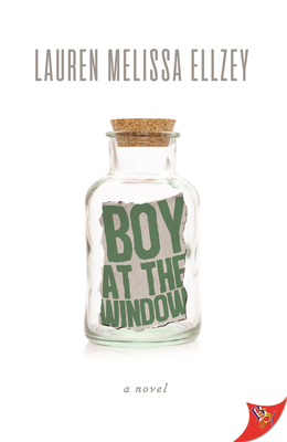 Boy at the Window Cover Image