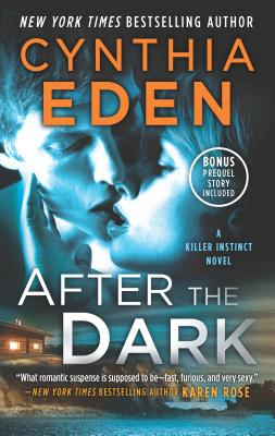 After the Dark Cover