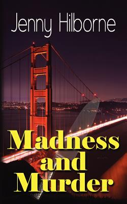 Madness and Murder Cover Image