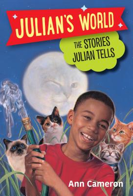 The Stories Julian Tells Cover