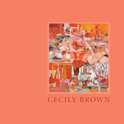 Cecily Brown Cover Image