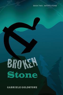 Cover for Broken Stone