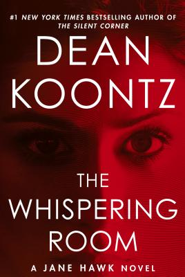 The Whispering Room (Jane Hawk Novel) Cover Image