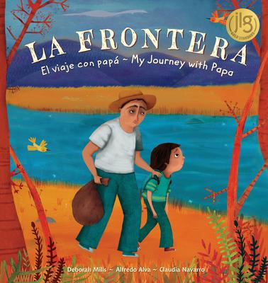 La Frontera: El viaje con papa / My Journey with Papa Cover Image