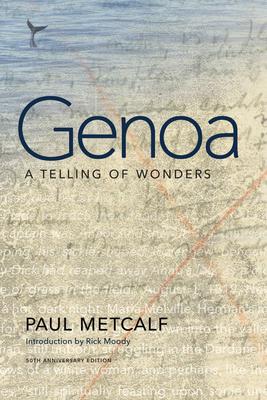 Genoa Cover Image