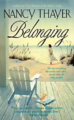 Belonging Cover Image