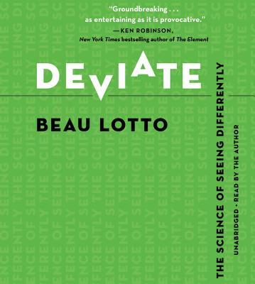 Cover for Deviate Lib/E