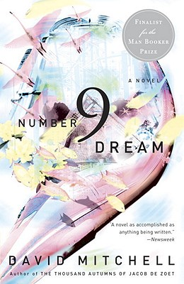 Number9dreamDavid Mitchell (2001)