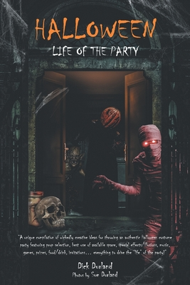 Halloween: Life of the Party Cover Image