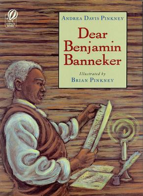 Dear Benjamin Banneker Cover