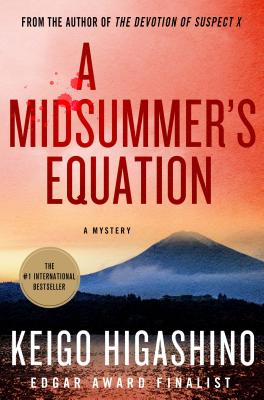 A Midsummer's Equation: A Detective Galileo Mystery (Detective Galileo Series #3) Cover Image