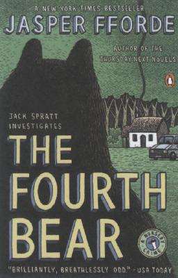The Fourth Bear Cover