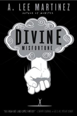Divine Misfortune cover image