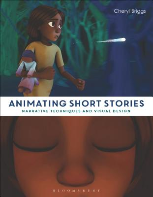 Animating Short Stories: Narrative Techniques and Visual Design Cover Image