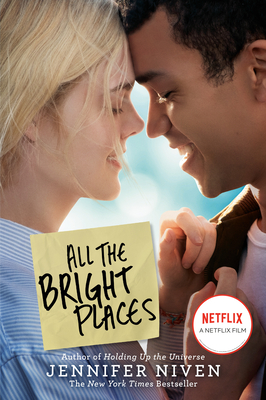 All the Bright Places Movie Tie-In Edition Cover Image