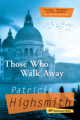 Cover for Those Who Walk Away