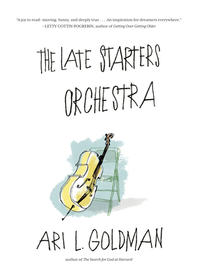 The Late Starters Orchestra Cover