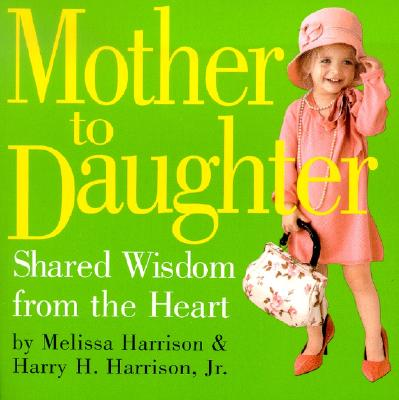Cover for Mother to Daughter