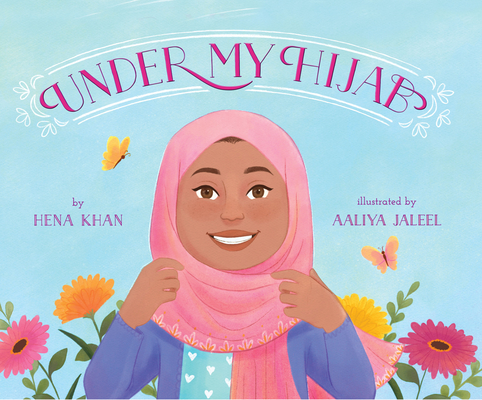 Under My Hijab Cover Image