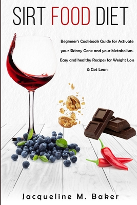 The SirtFood Diet Cover Image