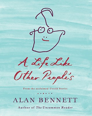 A Life Like Other People's Cover