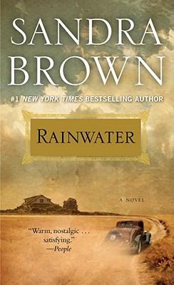 Rainwater Cover