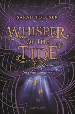 Whisper of the Tide Cover Image