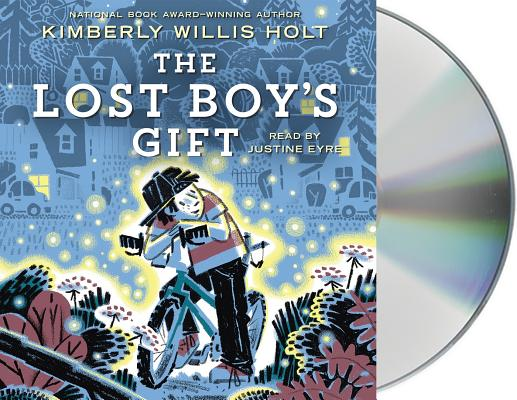 The Lost Boy's Gift Cover Image