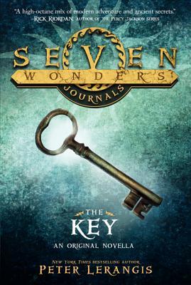 Seven Wonders Journals Cover