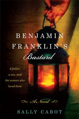 Benjamin Franklin's Bastard Cover