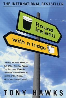 Cover of Round Ireland with a Fridge