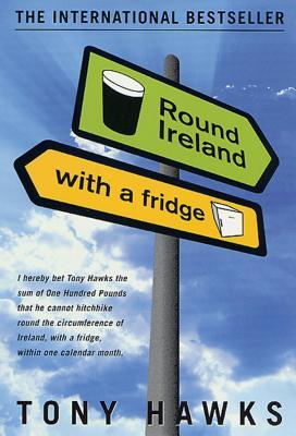 Round Ireland with a FridgeTony Hawks