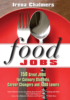 Food Jobs Cover