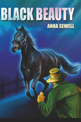 Black Beauty: Classics Illustrated Cover Image