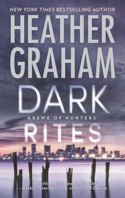 Dark Rites (Krewe of Hunters #22) Cover Image