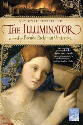 The Illuminator Cover