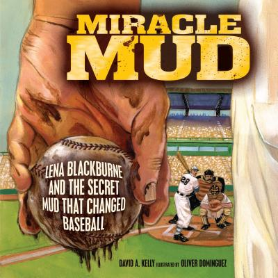 Miracle Mud Cover