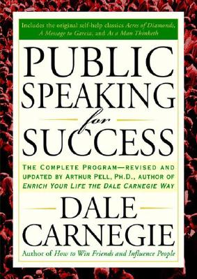 Public Speaking for Success: The Complete Program, Revised and Updated Cover Image