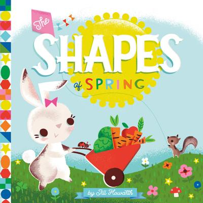 The Shapes of Spring Cover Image