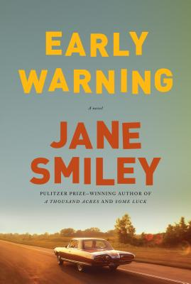 Early Warning Cover Image