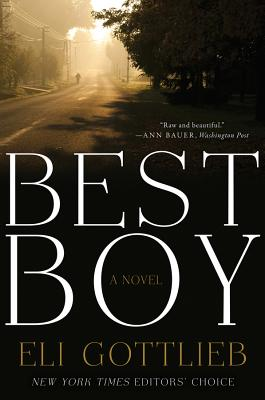 Cover for Best Boy