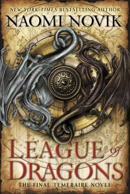 League of Dragons Cover